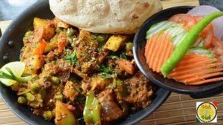 Sesame Kadai Mix Vegetable Curry ..