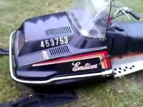 Yamaha Enticer Top Speed