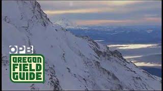 Climbing Mount Hood