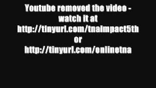 TNA IMPACT! 16th September 2010 part 1