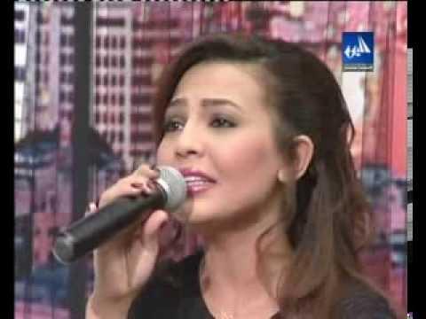 نهاد ابرودي في عيون بيروت - 07/03/2014 - Nouhad Abaroudi Ouyoun beirut