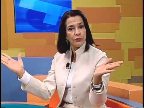 Rosa Alegria - Entrevista no Mercado Ético