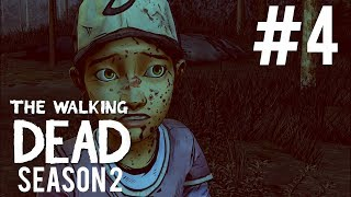The Walking Dead - Season 2: #4, Its a DANG Dog BITE!