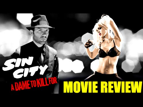 Sin City: A Dame to Kill For image
