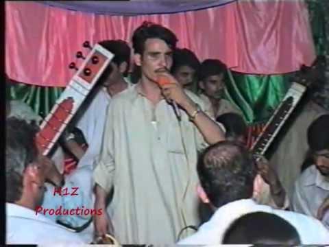 Nisar Bazmi & Raja Hafeez Babar & Shezad - Pothwari Sher