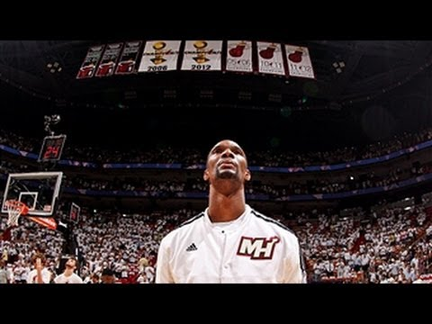 Phantom: Best of Chris Bosh in 2013