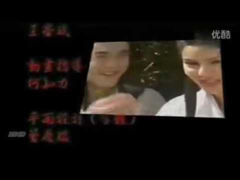 Hậu trường phim thần điêu đại hiệp 1995 - Cổ Thiên Lạc + Lý Nhược Đồng