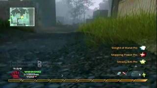 MW2 | Riot Shield Madness!