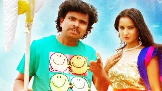 Hrudaya Kaleyam - Action Trailer (Official) Sampoornesh Babu