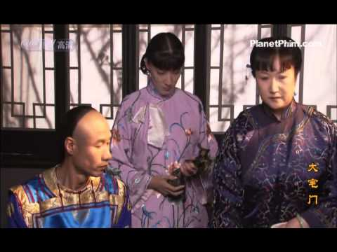 Danh gia vọng tộc (大宅门) (Đại Trạch Môn) tập 4 (2001) [Vietdub]