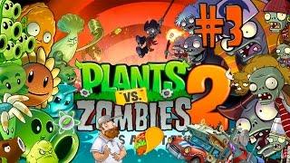 La Venganza Plants Vs Zombies 2: It's About Time