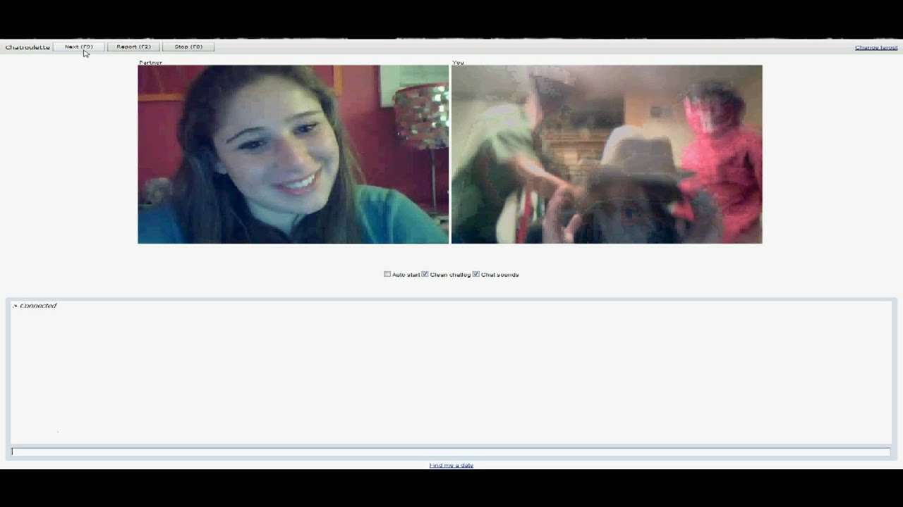 dirty chatroulette