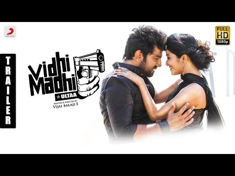 Vidhi Madhi Ultaa - Official Tamil Trailer