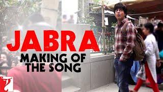 shahrukh khan, jabra fan song, fan movie