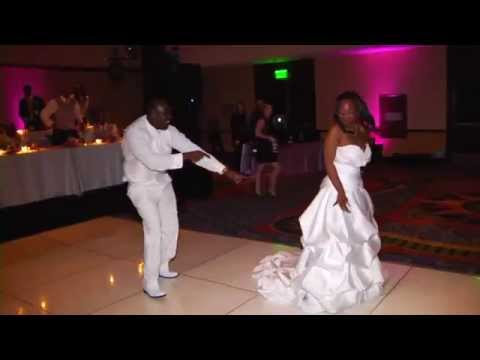 Best Hip Hop Wedding First Dance