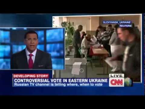 Ukraine or Russia Crimea votes in controversial referendum on its future