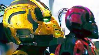 Mortal Kombat 2013 The Movie Full - 1080p HD
