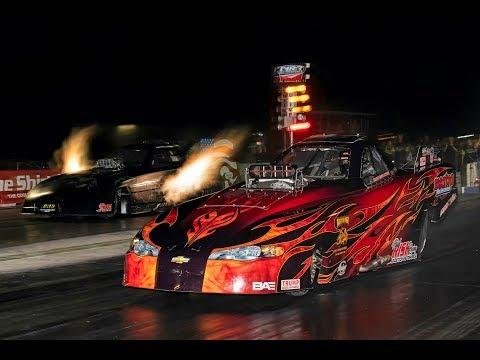 Funny Car Chaos! Event 7 Recap - Entech Oil Championship Finals @ North Star Dragway
