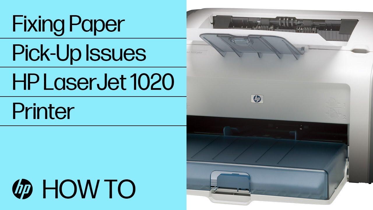 скачать драйверадля принтера hp 1020