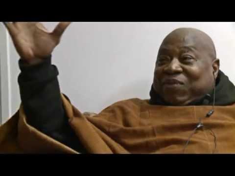 Reportage - Cheick Tidiane Seck sur TéléSud Panafricaine