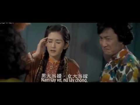 Phim Giang Hồ Thất Quái Full HD
