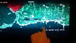 Assassins Creed 4 Black Flag Kingston Tavern Location