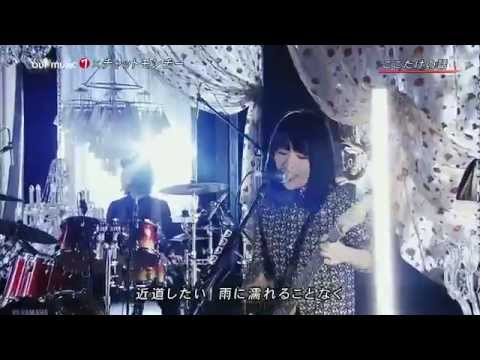 Chatmonchy - チャットモンチー - Koko Dake no Hanashi   LIVE ♪ ここだけの話