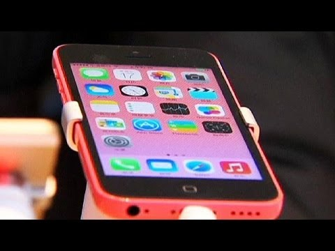 Apple launches China Mobile iPhone deal - corporate