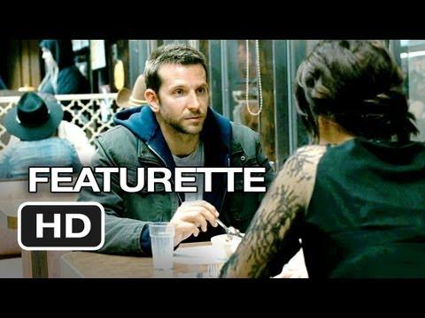 Silver Linings Playbook Featurette #3 (2012) - Bradley Cooper Movie HD