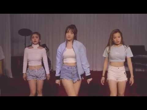 Hari Won - Anh Cứ Đi Đi (remix version) - Dance practice