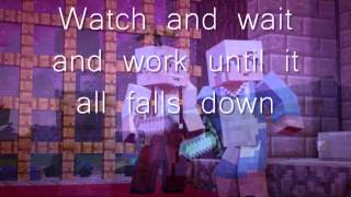 Laura Shigihara From The Ground Up (Lyrics)