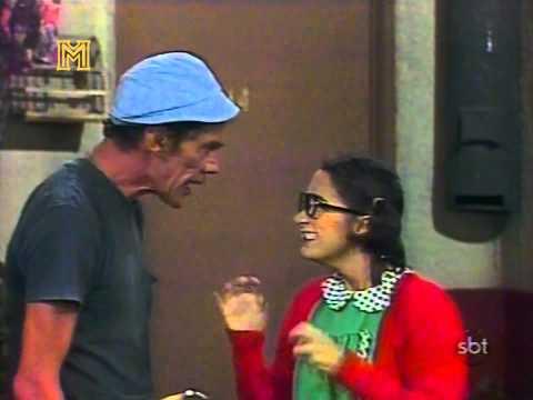Chaves - Vizinhança Bem Educada - Episódio Perdido - 1978