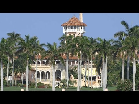 Xi-Trump set to meet at US President's private Florida estate