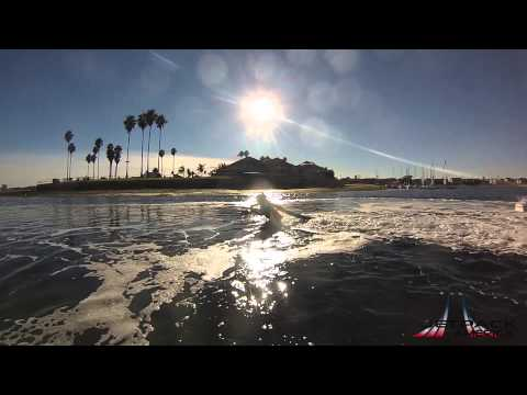 Jetpack America Flight Video- Denise Mickelson