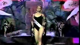 Miss India Universe 1993 Namratha Shirodhkar Swim Suits view on youtube.com tube online.