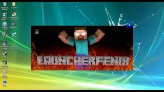 Descargar Launcher Minecraft (PRE LAUNCHER 2.0 LAUNCHER