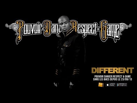 ROHFF - DIFFERENT [SON LYRICS OFFICIEL]
