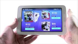 [ Review ] : Samsung Galaxy Tab 3 Lite (TH/ไทย