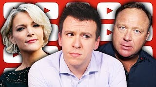 WHO IS LYING?! Huge Backlash Over Conspiracy Theory Promotion. Megyn Kelly Under Fire...