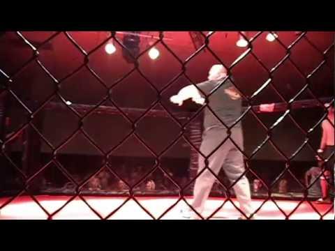 Aaron Quade VS Brent Meeks