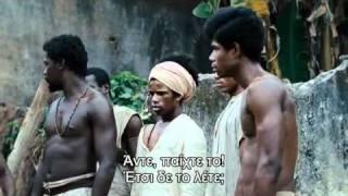 Besouro (full Movie Gr Sub)by Kalountas