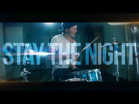 Zedd - Stay The Night ft. Hayley Williams (Rock Cover by Fast Forward Music)