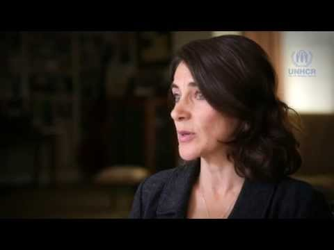 Esther Freud tells Ella's story
