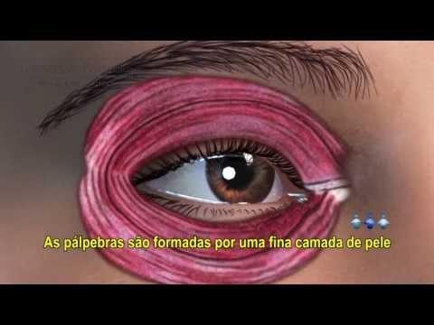 Dra. Luísa Magalhães Ramos - O que é a Blefaroplastia?