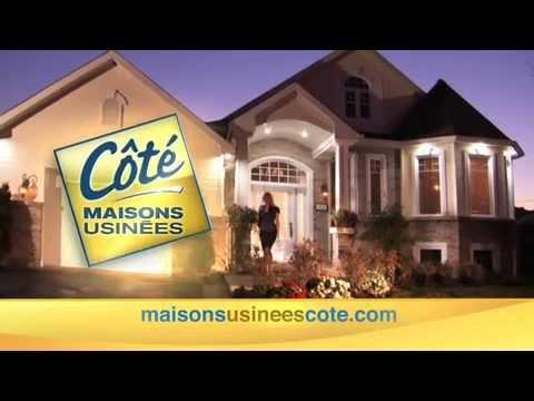 Maisons usin es c t maison neuve usin e publicit 2009 for Maison container reunion