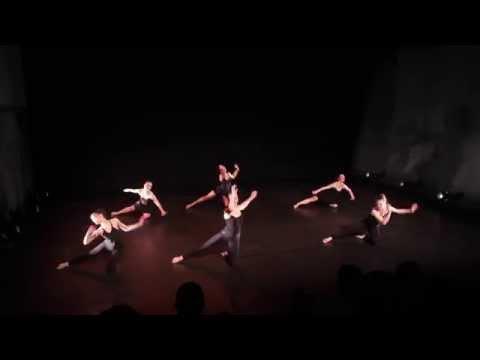 Alegria Contemporary Ballet Company: Give Me Love