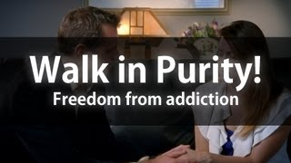 How To: Walk in Purity! | It's Supernatural with Sid Roth | Doug Weiss