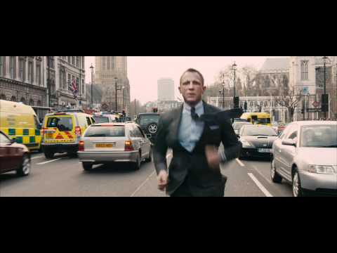 Skyfall - Bande-annonce #1 VF