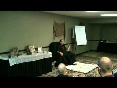 Angelology 3/8: Gabriel, Haniel