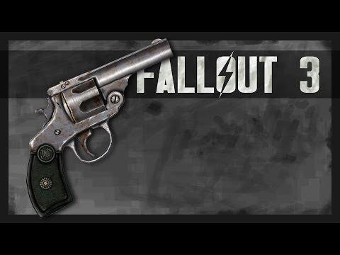 Fallout 3 | Part 44 - Prizes, Glorious Prizes.